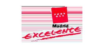Logo Madrid Excelente