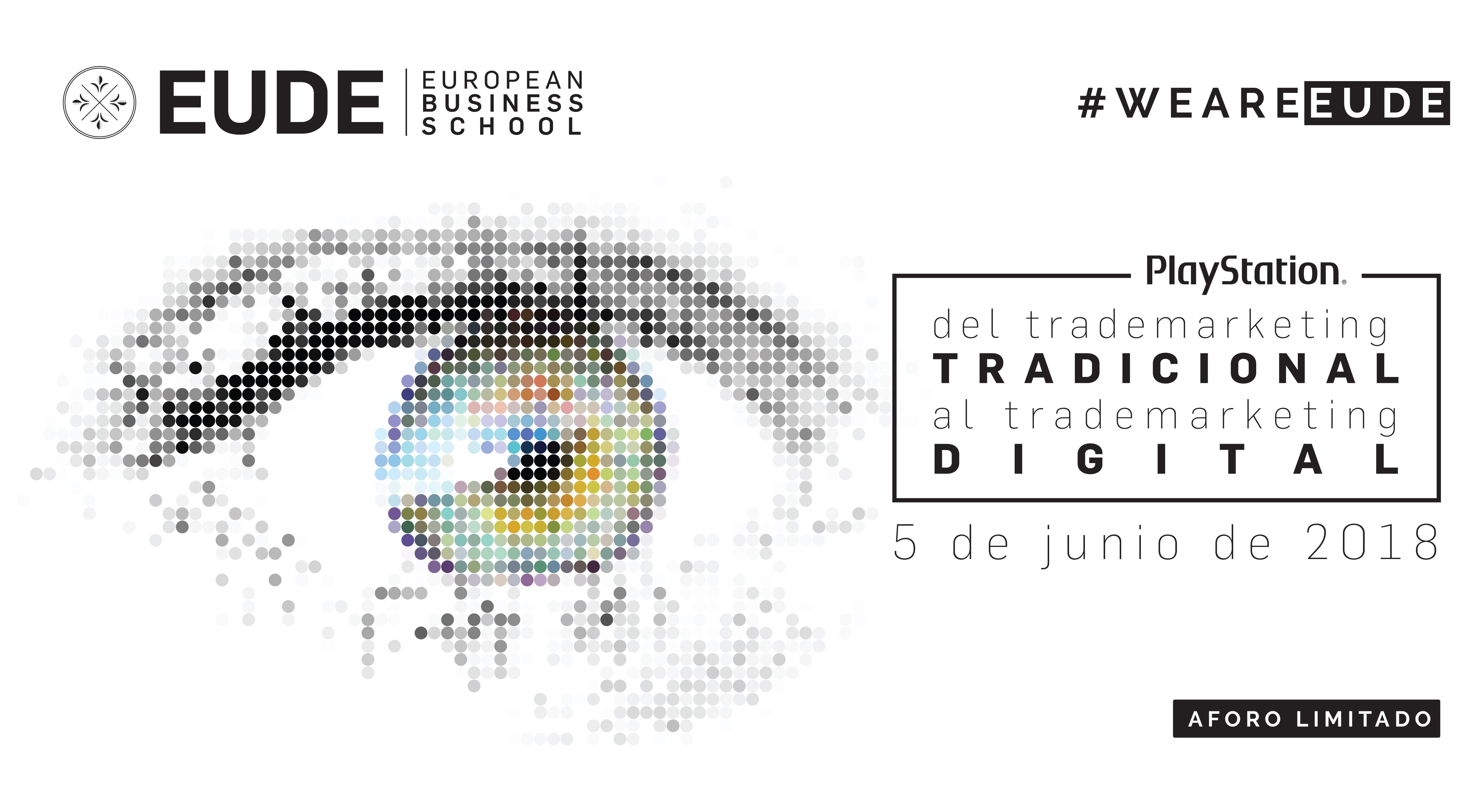 "Foto - ""Del trademarketing tradicional al trademarketing digital""- Playstation"