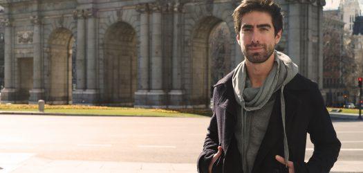Andres Pereda